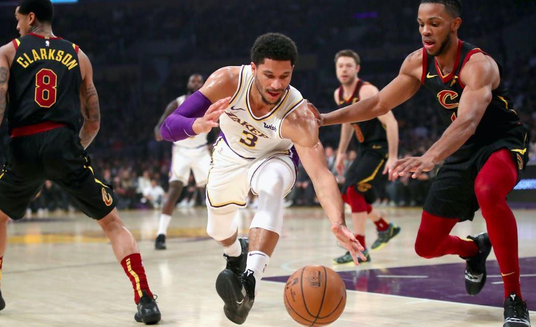Νίκη έκπληξη του Κλίβελαντ κόντρα στους Λέικερς – Όλα τα αποτελέσματα του NBA (vids)