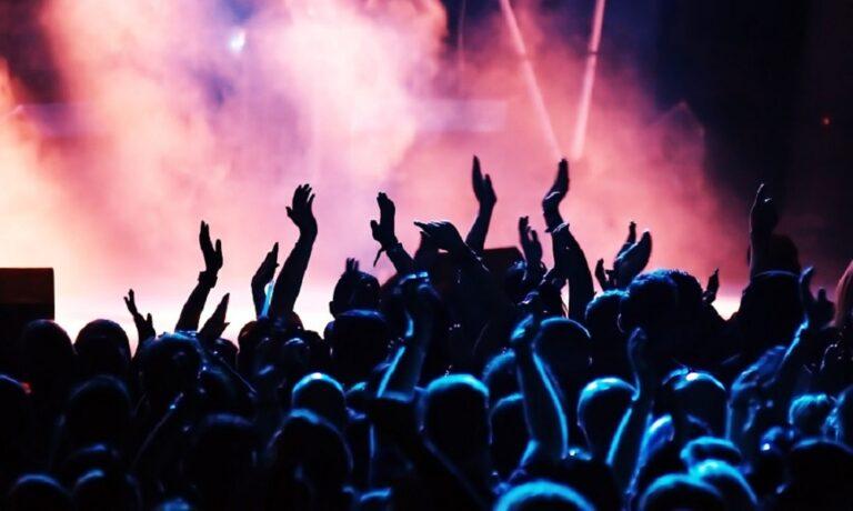 Οριστικό: Μείωση του ΦΠΑ στις συναυλίες από 01/01/19