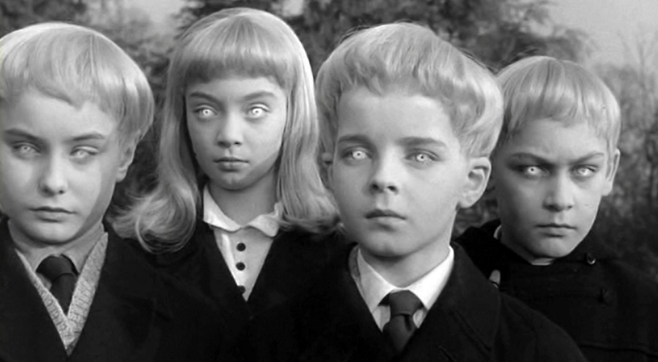 Ανατριχιαστικό!Τα πιο παράξενα πράγματα που έχουν πει παιδιά στους γονείς τους (vid)