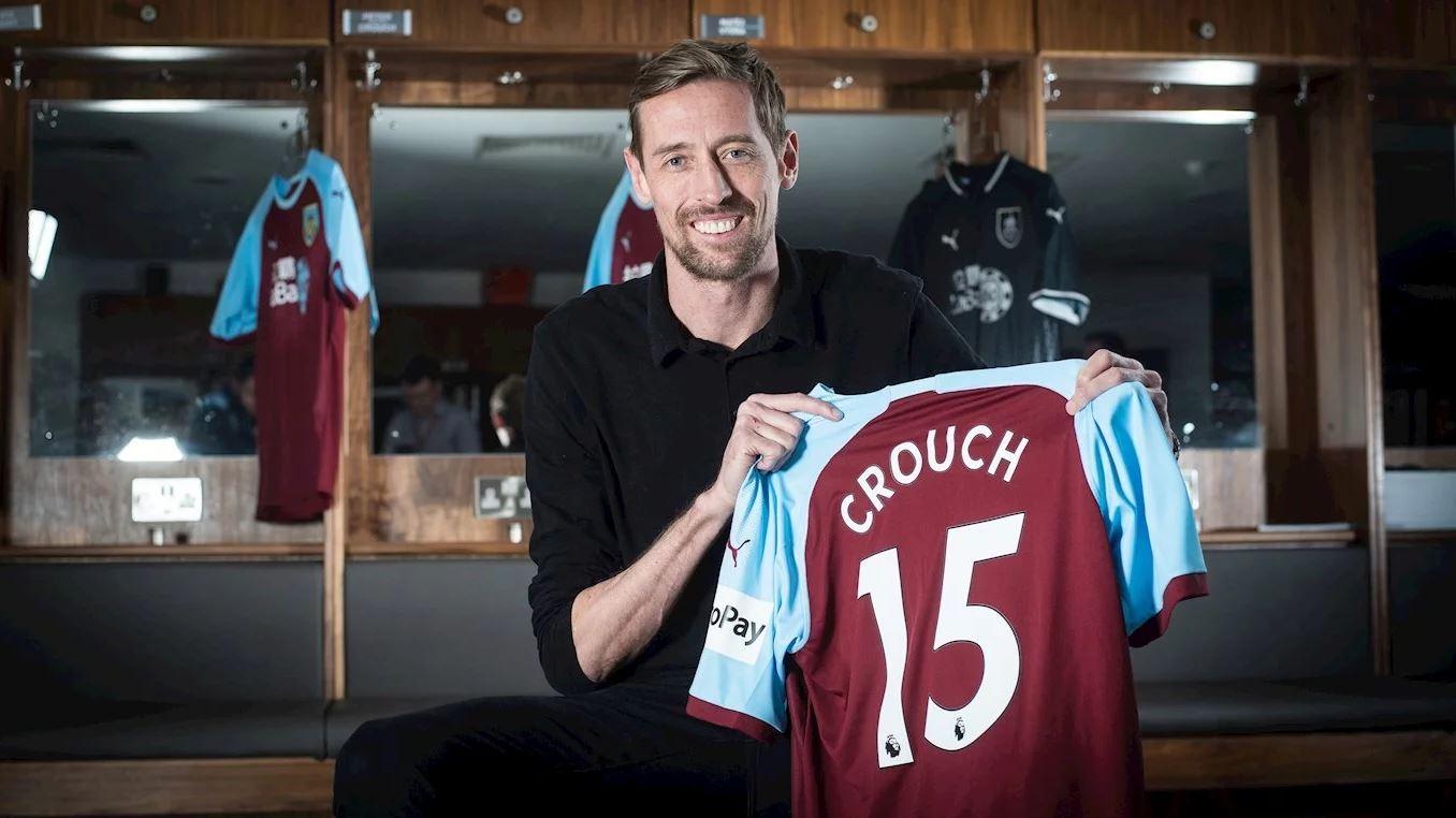 Ο Κράουτς επιστρέφει στην Premier League! (vid)
