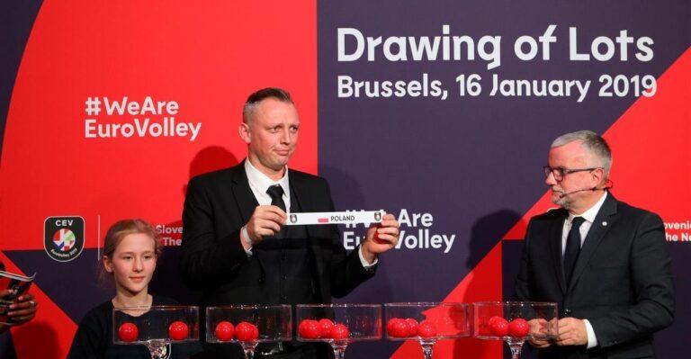 Ευρωπαϊκό πρωτάθλημα βόλεϊ: «Πιστεύω ότι μπορεί να προκριθεί η Ελλάδα»
