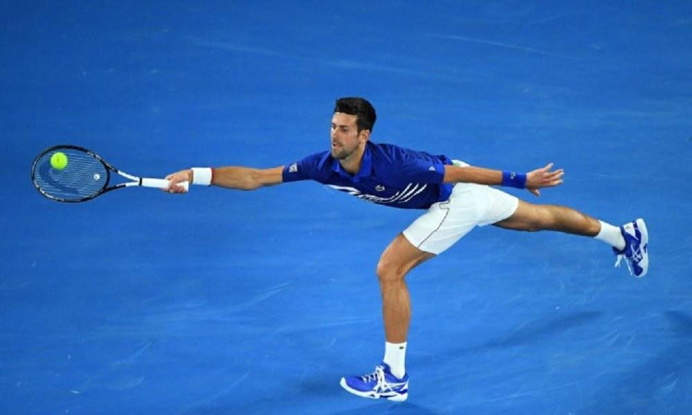 Australian Open: Άνετα στον τελικό ο Τζόκοβιτς