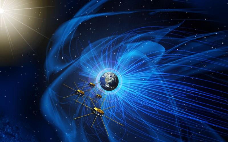 Βόρειος μαγνητικός πόλος της Γης: Μετακινείται ασυνήθιστα γρήγορα