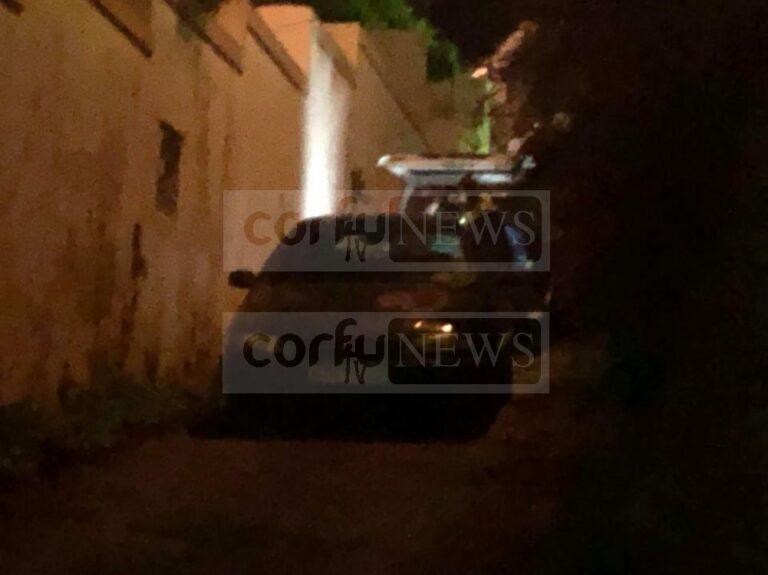 Φρικτή αποκάλυψη στην Κέρκυρα (video)