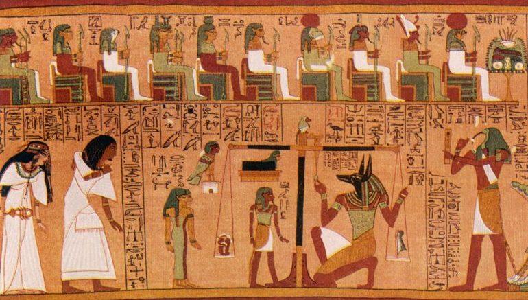 Τα πιο παράξενα έθιμα της Αρχαίας Αιγύπτου (vid). Οι Αρχαίοι Αιγύπτιοι όμως παρά τον αγροτικό χαρακτήρα της κοινωνίας τους, είχαν πλούσια ήθη κι έθιμα και μάλιστα πολλά από αυτά, ήταν και ιδιαιτέρως παράξενα