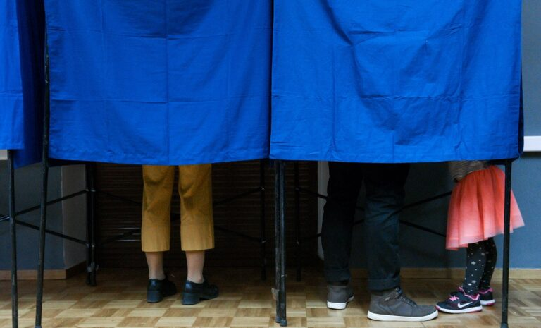 Αποκάλυψη Tsili Time: Έρχονται οι εκλογές (pic)