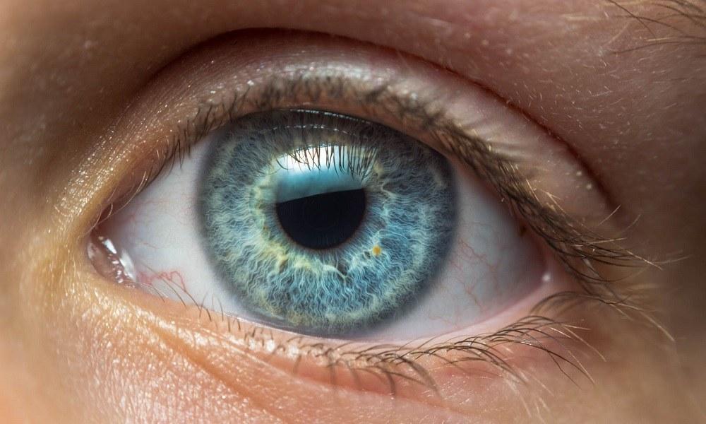 Το ανθρώπινο μάτι μπορεί να δει «εικόνες -φαντάσματα» (pics)