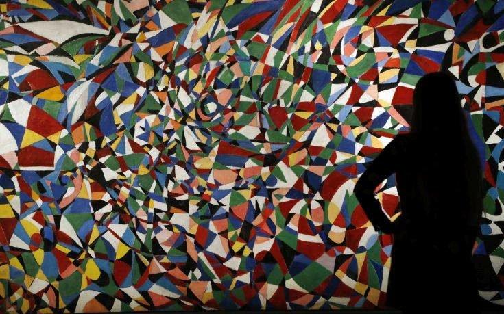 Αφιερωμένο στη Φαχρελνισά Ζεΐντ το doodle της Google