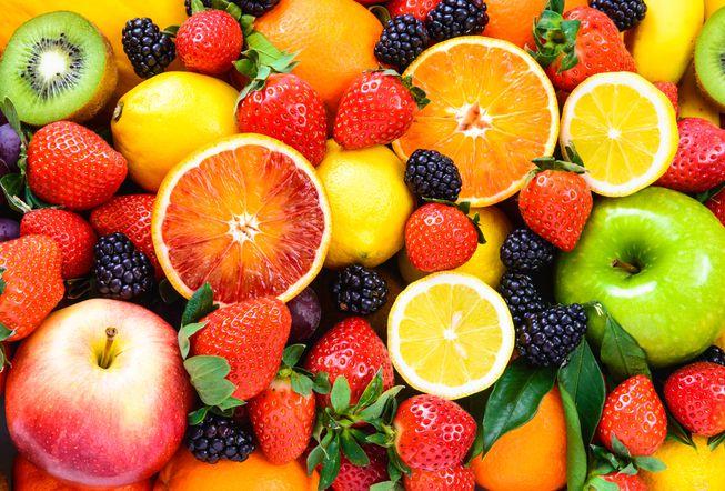 Δείτε τι θα συμβεί αν βάλετε τα φρούτα σας σε ένα δοχείο με σόδα