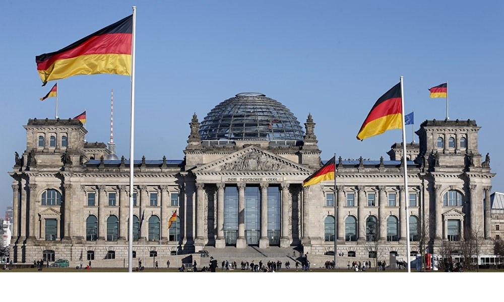162.000 αιτήσεις ασύλου στη Γερμανία