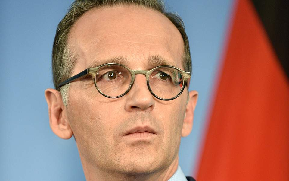 ΥΠΕΞ Γερμανίας: Να σταματήσει η Βρετανία να «παίζει παιχνίδια»
