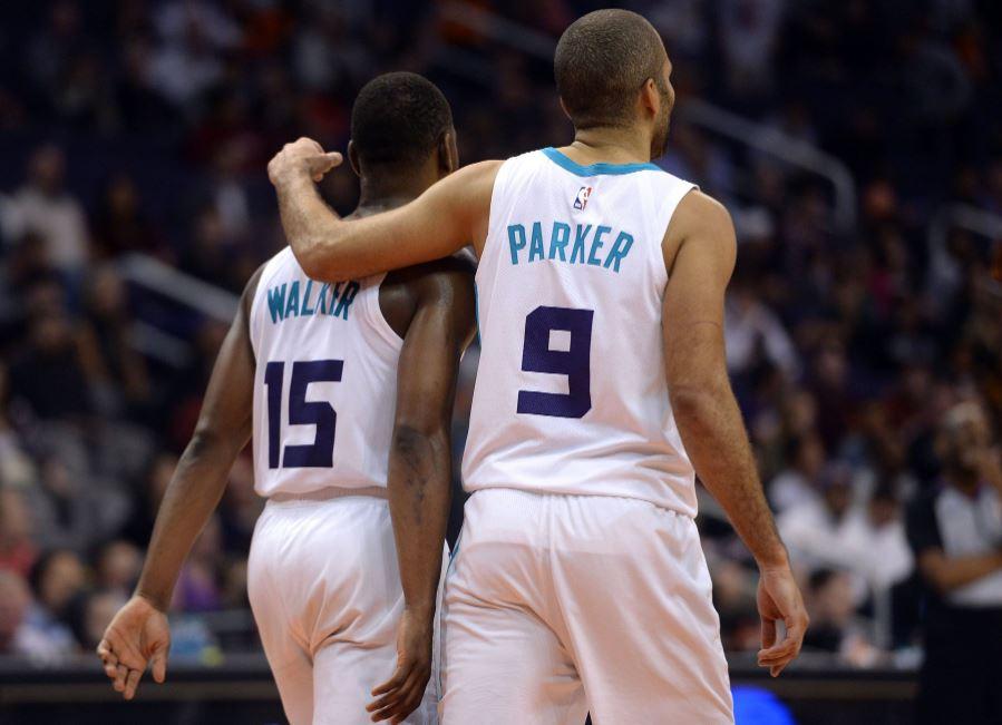 Δυσκολεύτηκαν οι Χόρνετς κόντρα στους Σανς- Όλα τα αποτελέσματα του NBA (vids) - Sportime.GR
