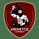 Ήφαιστος Λήμνου ΚΑΕ - Ifaistos/Iphaistos BC - διαβάστε περισσότερα