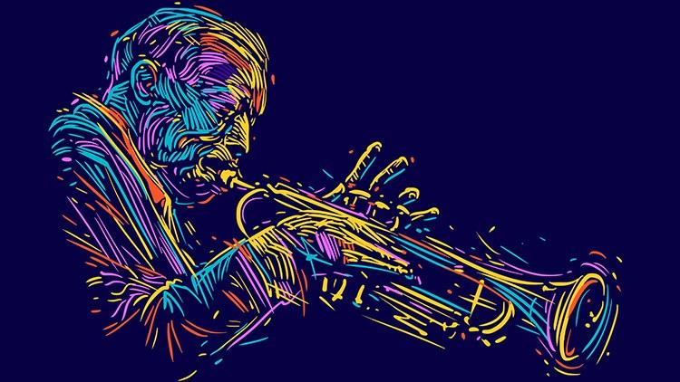 Jazz δισκοθήκη για αρχάριους και προχωρημένους