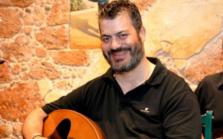 Θέλω να μου λες» το νέο τραγούδι από τον Μανώλη Κονταρό (vid) | sportime.gr