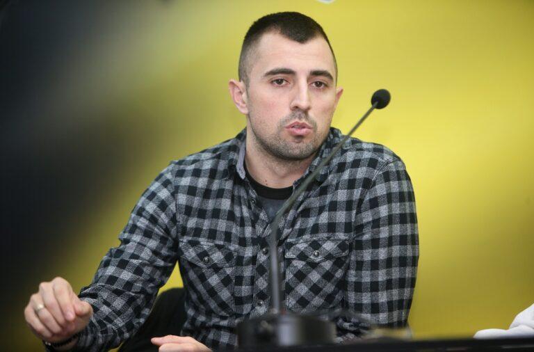 Κρστίτσιτς: Δεν παίζει… μόνος του