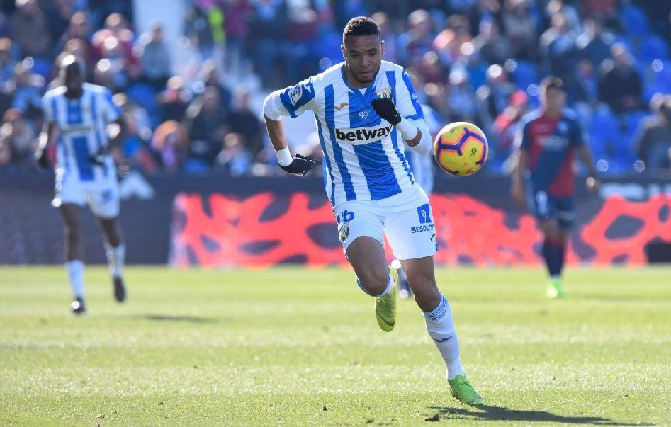 La Liga: Πήρε τη νίκη η Λεγκανές, παραμένει στον… πάτο η Ουέσκα