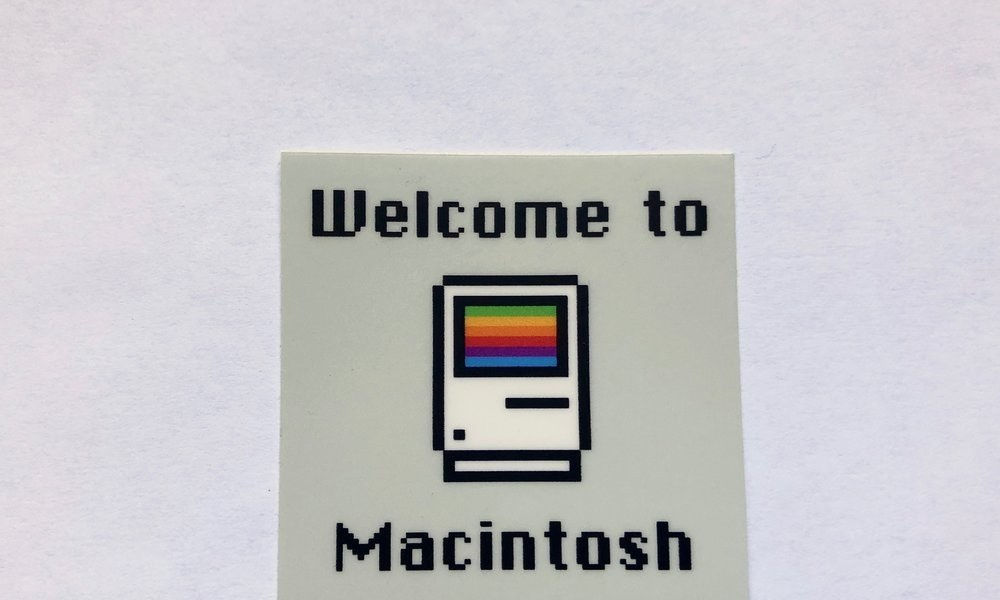 Όταν γεννήθηκε το Macintosh-Η μέρα που άλλαξε για πάντα τους υπολογιστές