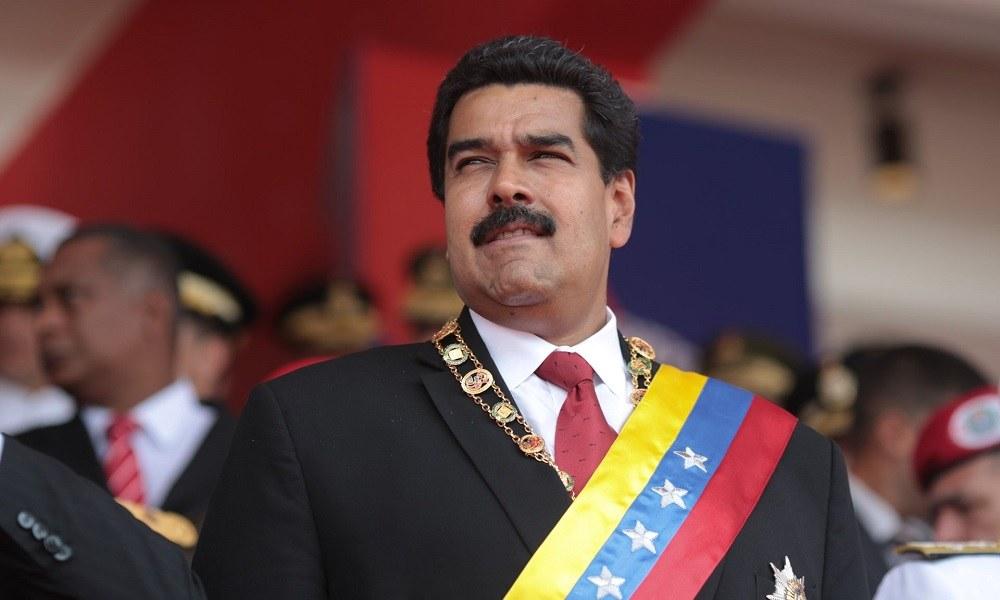 Σε τεντωμένο σκοινί η Βενεζουέλα