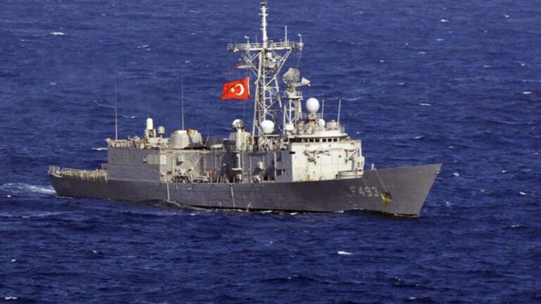 Προκαλεί η Τουρκία με Navtex για άσκηση μέσα στο Αιγαίο (pic)