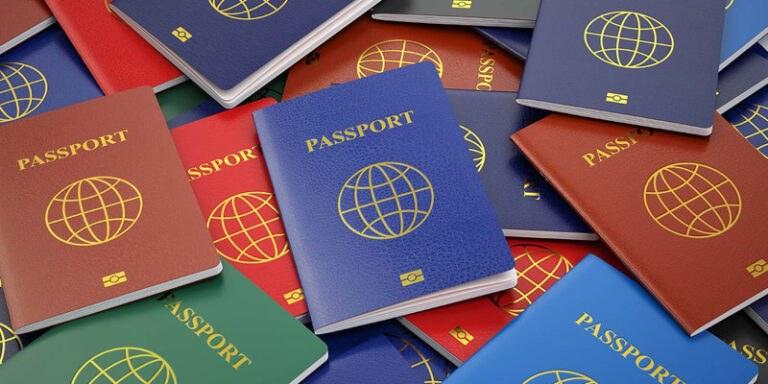 Αυτό είναι το ισχυρότερο διαβατήριο του κόσμου