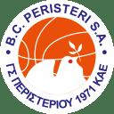 Περιστέρι ΓΣ ΚΑΕ- BC Peristeri SA - ειδήσεις, βαθμολογίες, αθλητικά, αγώνες
