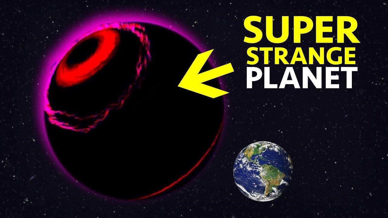 Οι πιο παράξενοι πλανήτες που ανακαλύφθηκαν ποτέ (vid)