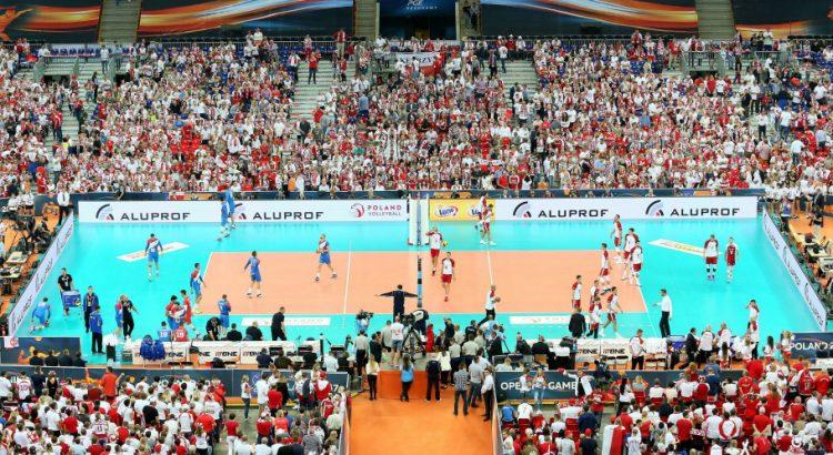 Euro Volley 2019: Στην τελική φάση Σλοβακία και Ουκρανία