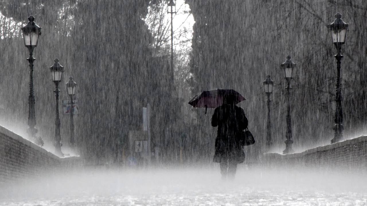 Καιρός: Έρχονται καταιγίδες και θυελλώδεις άνεμοι - Sportime.GR
