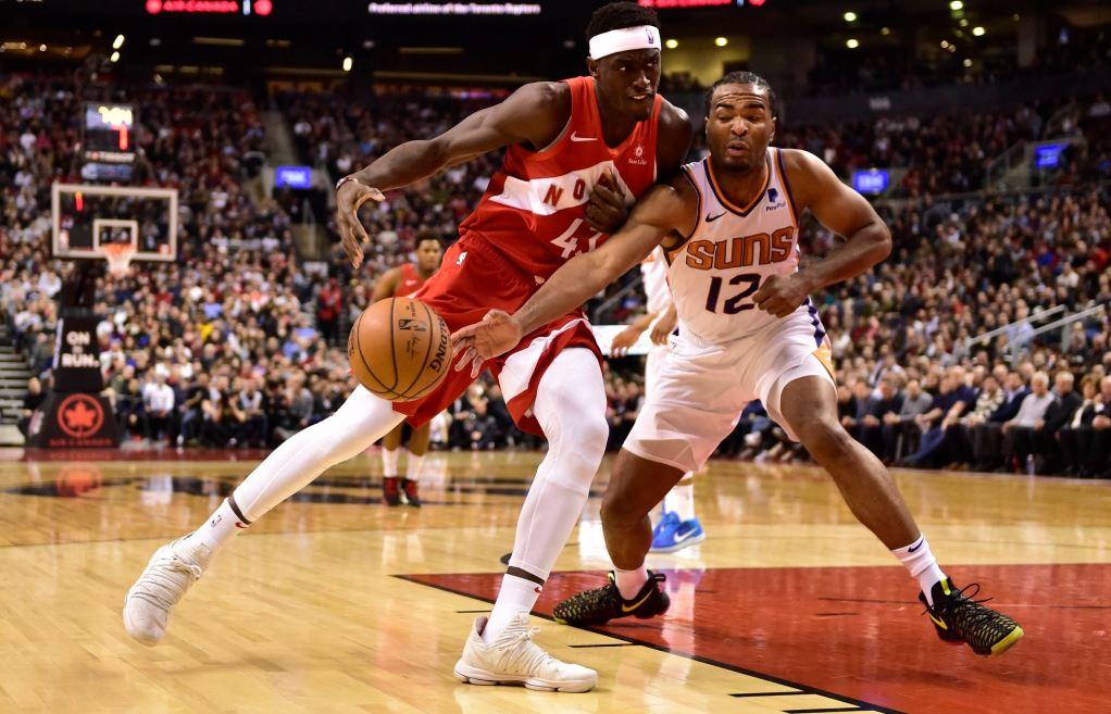 Με buzzer-beater του Σιάκαμ οι Ράπτορς «γονάτισαν» τους Σανς – Όλα τα αποτελέσματα του NBA (vid) - Sportime.GR