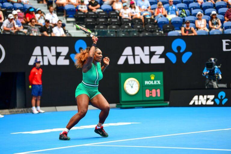 Australian Open: Δυναμική επιστροφή της Σερένα