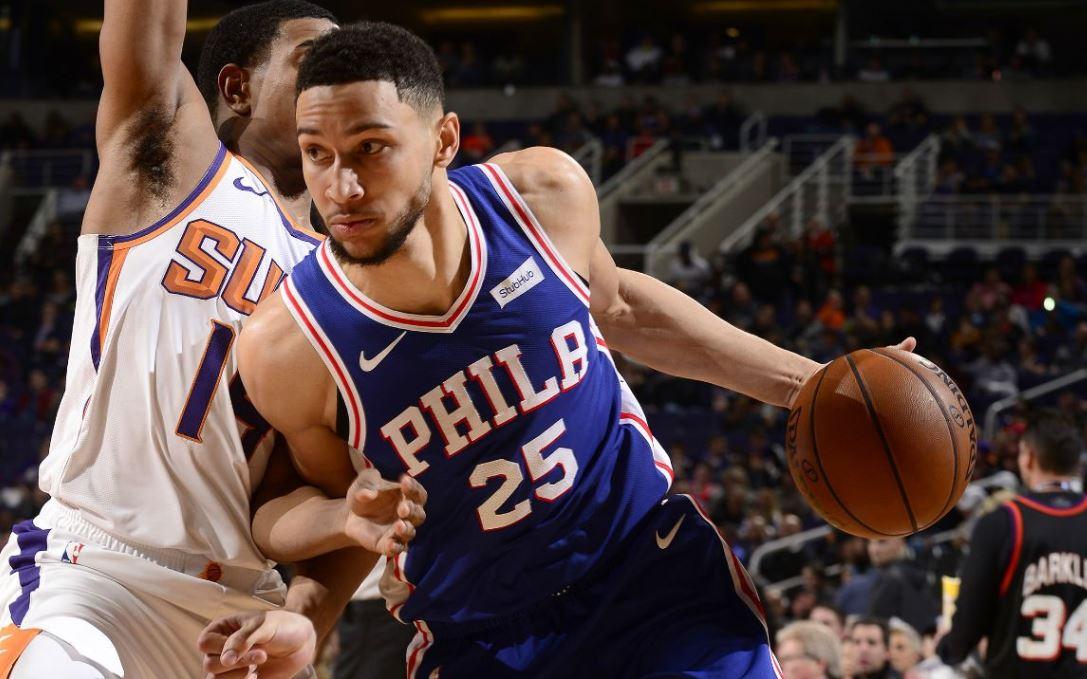 «Τρελό» παιχνίδι ανάμεσα σε Σανς και 76ερς – Όλα τα αποτελέσματα του NBA (vids) - Sportime.GR