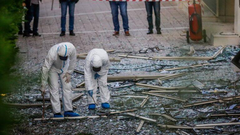 Έκρηξη στον ΣΚΑΪ: Η Ομάδα Λαϊκών Αγωνιστών ανέλαβε την ευθύνη
