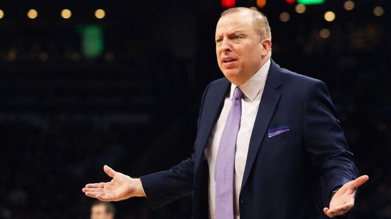 NBA: Απολύθηκε από τους Τίμπεργουλβς ο Τιμποντό