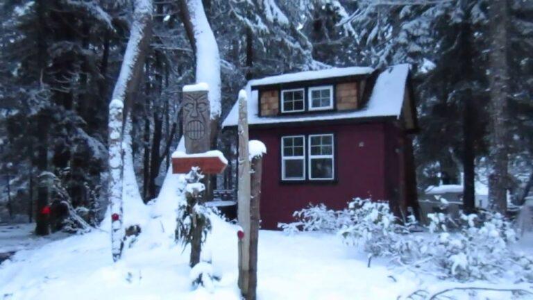 Πώς θα κρατήσετε το σπίτι σας ζεστό κατά τη διάρκεια της κακοκαιρίας