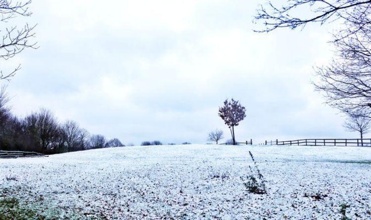 Καιρός: Χιόνια και ψύχος σε ολόκληρη τη χώρα