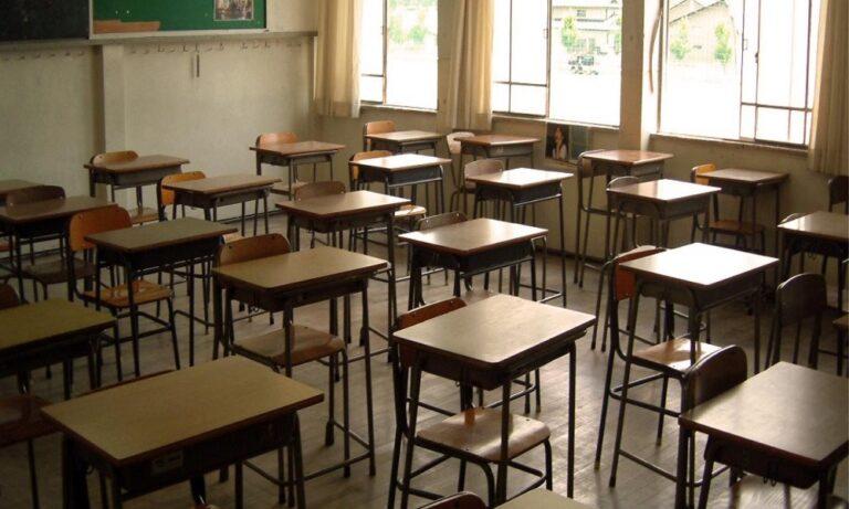 Κλειστά τα σχολεία την Τετάρτη