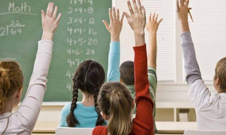 Κλειστά όλα τα σχολεία της χώρας