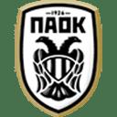 Π.Α.Ο.Κ Θεσσαλονίκης (ΠΑΟΚ) - ειδήσεις, βαθμολογίες, αθλητικά, αγώνες