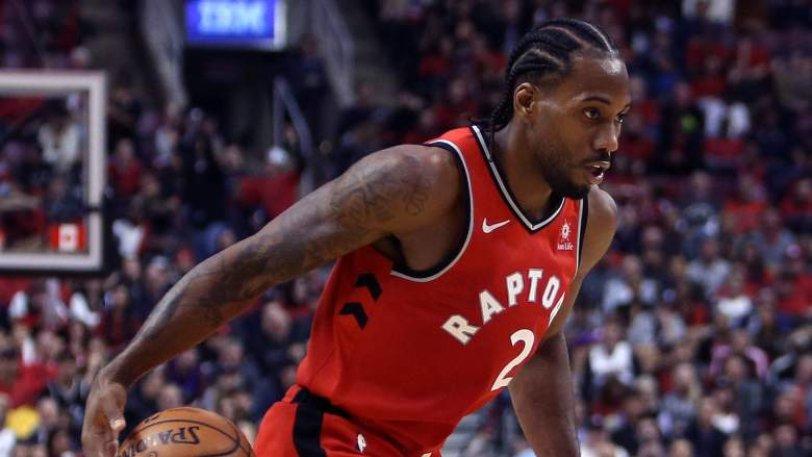 NBA: Εκπληκτικοί οι Λέοναρντ, Σιάκαμ για τους Ράπτορς! (vid)
