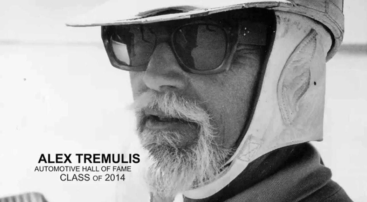 Σαν Σήμερα: Γεννιέται ο Ελληνοαμερικανός σχεδιαστής αυτοκινήτων Άλεξ Τρεμούλης