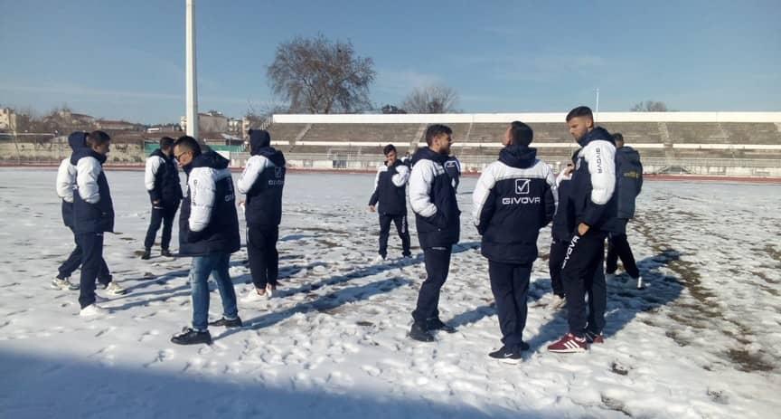 Football League: Ούτε σήμερα το Τρίκαλα – Απόλλων Λάρισας