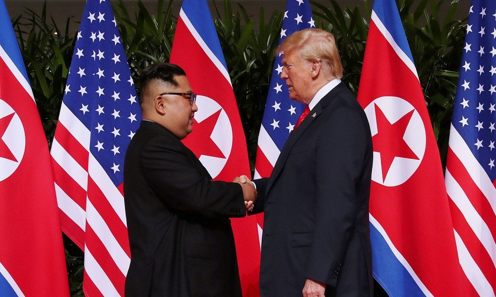 ΗΠΑ: Οι μυστικές υπηρεσίες δεν πιστεύουν στην αποπυρηνικοποίηση της Β. Κορέας