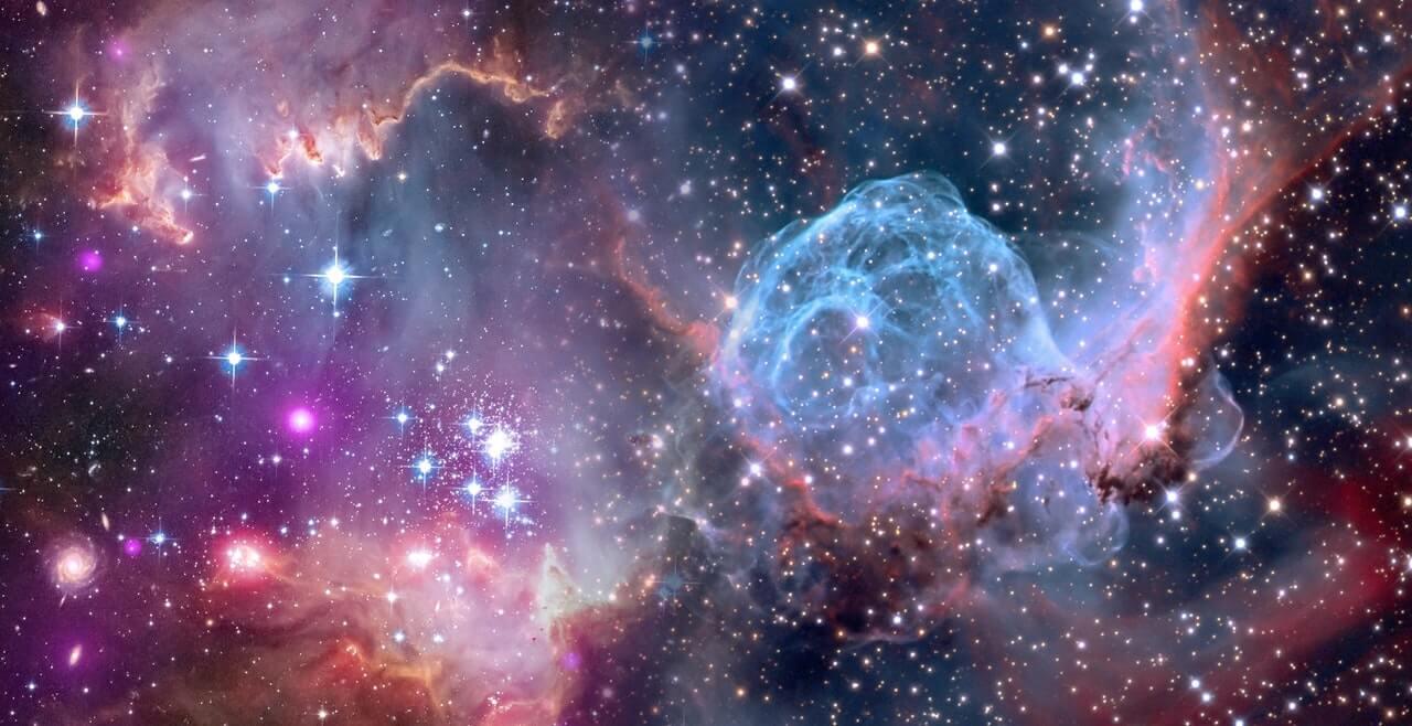Επιστήμονες κατέγραψαν παράξενο σήμα από το σύμπαν