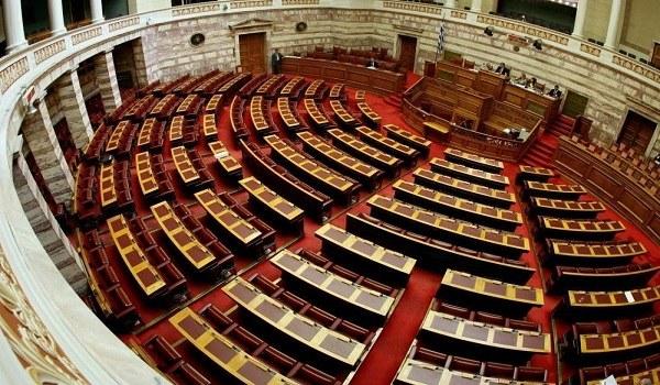 Αυτό είναι το κείμενο της Συμφωνίας των Πρεσπών που θα έρθει στη Βουλή
