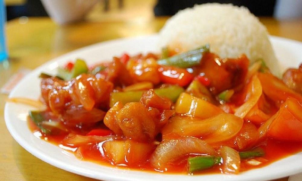 Γίνε σεφ: η συνταγή της ημέρας… κοτόπουλο με γλυκόξινη!