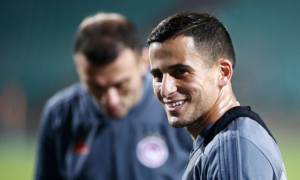 Χαμόγελα για Ομάρ - Sportime.GR