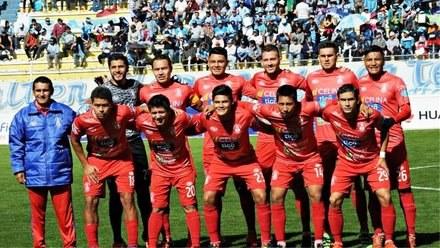 Χοσέ: Γκολ στην Βολιβία