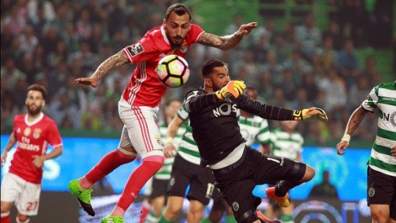 Χοσέ:Γκολ ξανά στην Λισσαβώνα