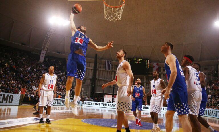 ΕΚΟ All Star Game 2019: Νίκη με show από τους Greek Stars!